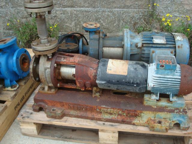 Ingersoll Dresser Pumps Catalogue Ingersoll Dresser Pumps