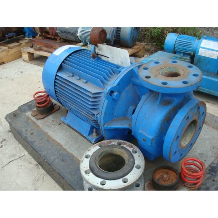 350 Lpm M S I Dresser Pump 80wje160