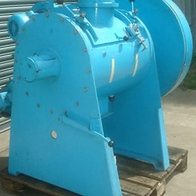 80L Morton Lodige Plough Shear JKTD Mixer Type FK130