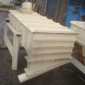 C J Water House Vibratory M/S Rectangular Sieves 900mm x 2000mm