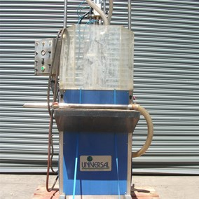 Universal S/S Single Head Filler  Model: P5L