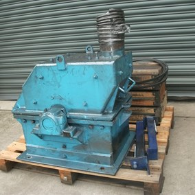Lightning Swing Hammer Mill M/S 11 Kw