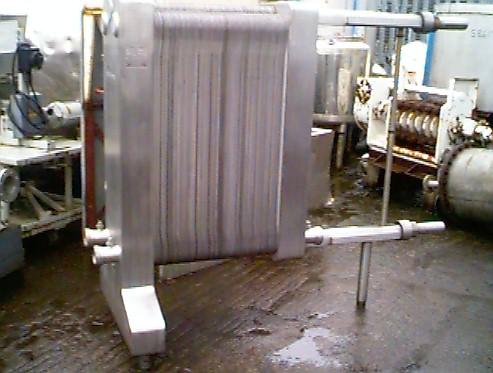 Plate heat exchanger alfa laval catalogue